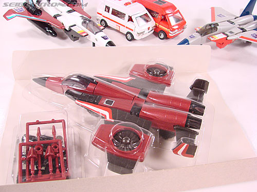 Transformers G1 1985 Thrust (Image #23 of 166)