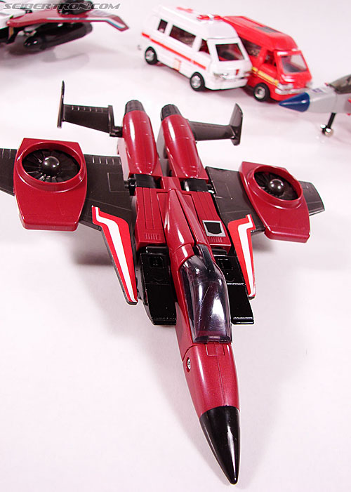 Transformers G1 1985 Thrust (Image #27 of 166)