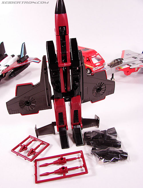 Transformers G1 1985 Thrust (Image #29 of 166)
