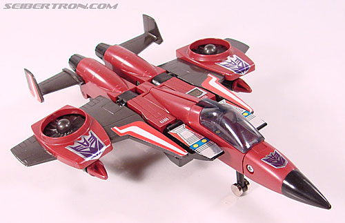 Transformers G1 1985 Thrust (Image #34 of 166)