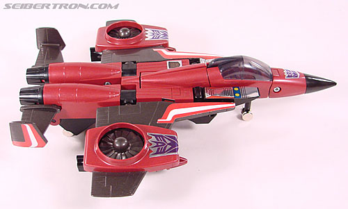 Transformers G1 1985 Thrust (Image #35 of 166)