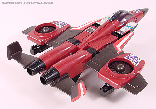 Transformers G1 1985 Thrust (Image #36 of 166)
