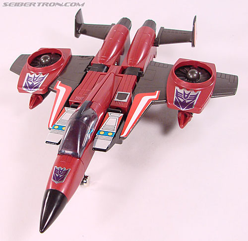 Transformers G1 1985 Thrust (Image #44 of 166)