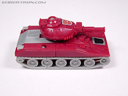 Transformers G1 1985 Warpath (Reissue) (Image #3 of 37)