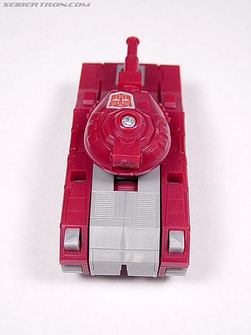 Transformers G1 1985 Warpath (Reissue) (Image #5 of 37)