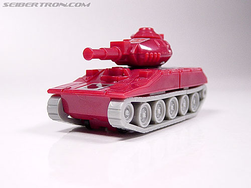 Transformers G1 1985 Warpath (Reissue) (Image #8 of 37)