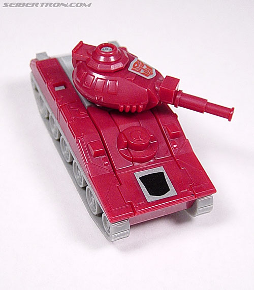 Transformers G1 1985 Warpath (Reissue) (Image #10 of 37)