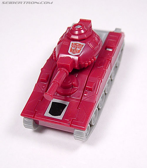 Transformers G1 1985 Warpath (Reissue) (Image #11 of 37)