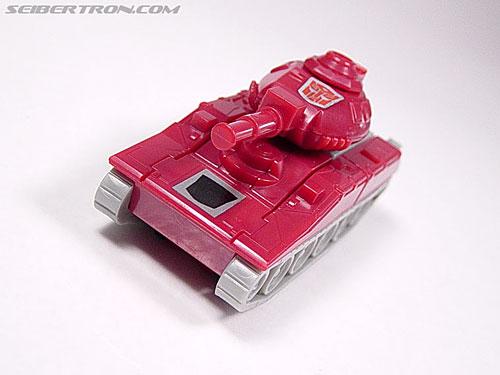 Transformers G1 1985 Warpath (Reissue) (Image #12 of 37)