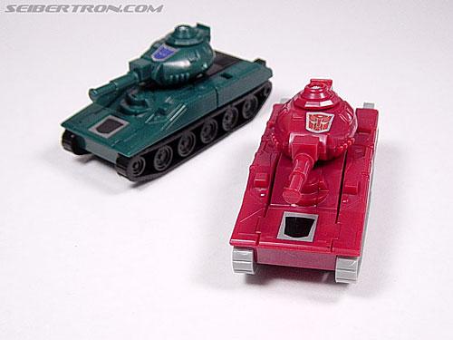 Transformers G1 1985 Warpath (Reissue) (Image #14 of 37)