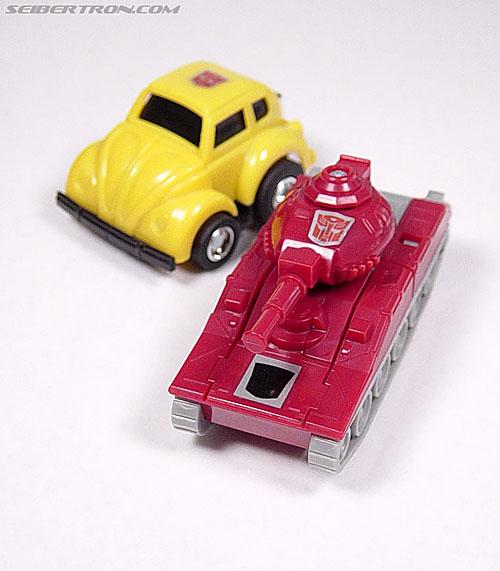 Transformers G1 1985 Warpath (Reissue) (Image #15 of 37)