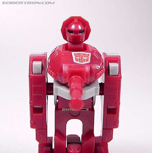 Transformers G1 1985 Warpath (Reissue) (Image #19 of 37)