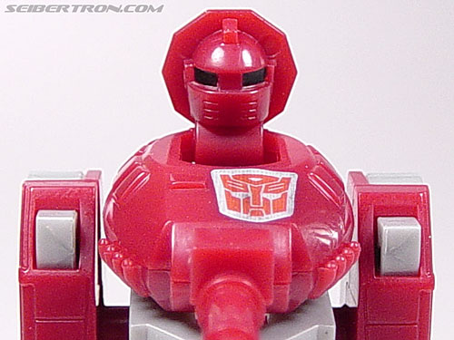 Transformers G1 1985 Warpath (Reissue) (Image #20 of 37)