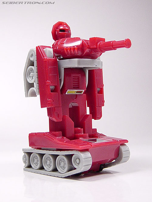 Transformers G1 1985 Warpath (Reissue) (Image #21 of 37)