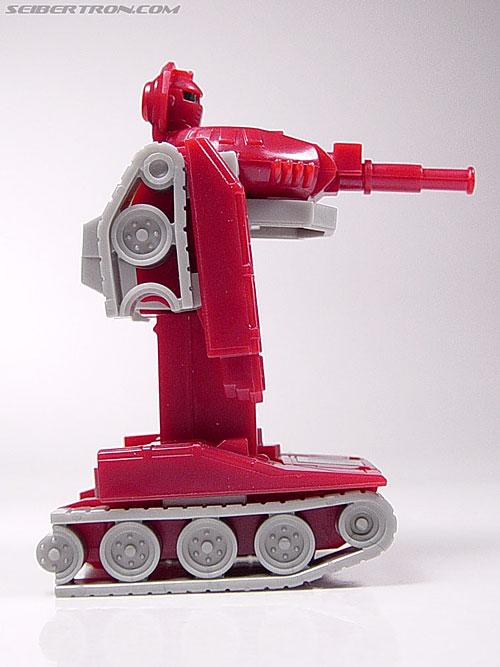 Transformers G1 1985 Warpath (Reissue) (Image #22 of 37)
