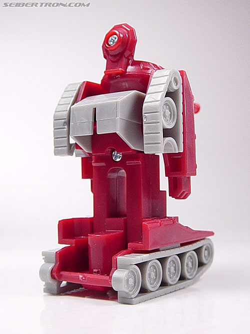 Transformers G1 1985 Warpath (Reissue) (Image #23 of 37)