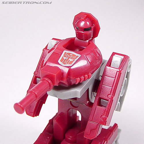 Transformers G1 1985 Warpath (Reissue) (Image #28 of 37)