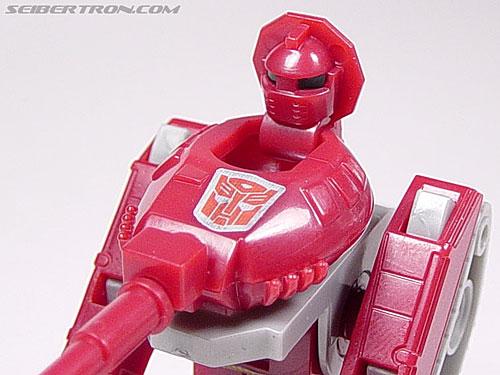 Transformers G1 1985 Warpath (Reissue) (Image #29 of 37)