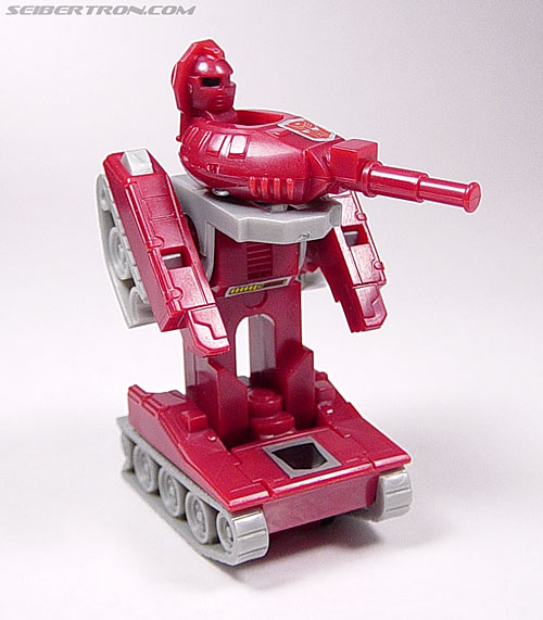 Transformers G1 1985 Warpath (Reissue) (Image #31 of 37)