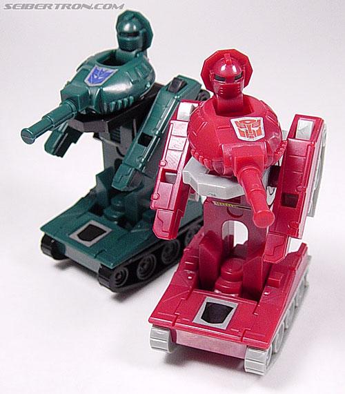 Transformers G1 1985 Warpath (Reissue) (Image #32 of 37)