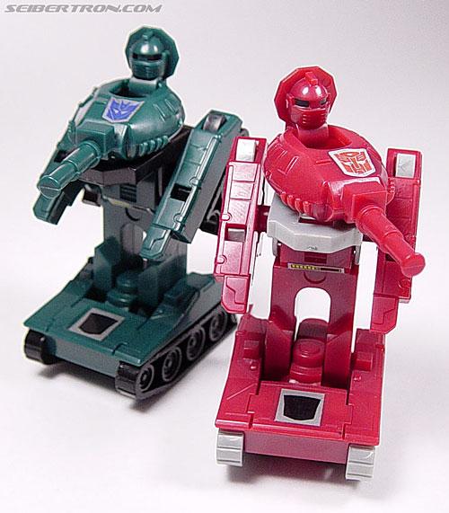 Transformers G1 1985 Warpath (Reissue) (Image #33 of 37)