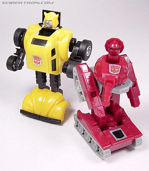 Transformers G1 1985 Warpath (Reissue) (Image #34 of 37)