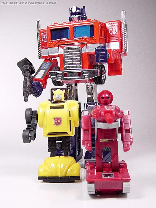 Transformers G1 1985 Warpath (Reissue) (Image #36 of 37)