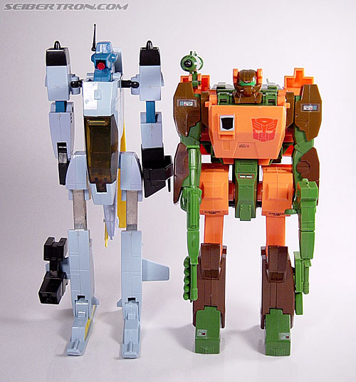 Transformers G1 1985 Whirl (Image #47 of 48)