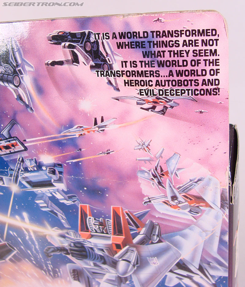 Transformers G1 1985 Ramjet (Image #10 of 168)