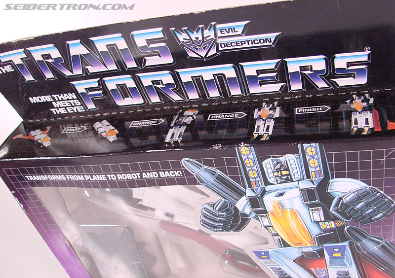 Transformers G1 1985 Ramjet (Image #17 of 168)