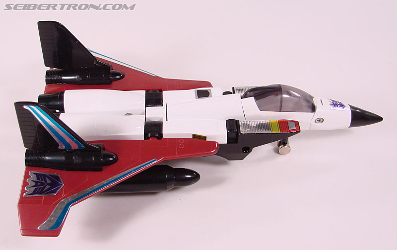 Transformers G1 1985 Ramjet (Image #26 of 168)