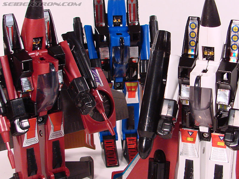 Transformers G1 1985 Ramjet (Image #100 of 168)