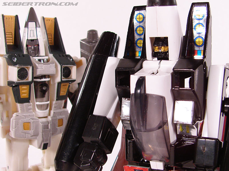 Transformers G1 1985 Ramjet (Image #104 of 168)