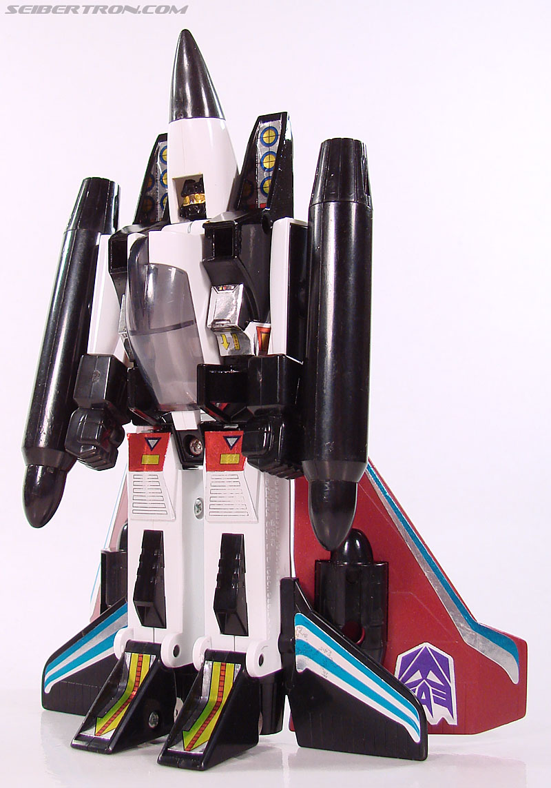 Transformers G1 1985 Ramjet (Image #125 of 168)