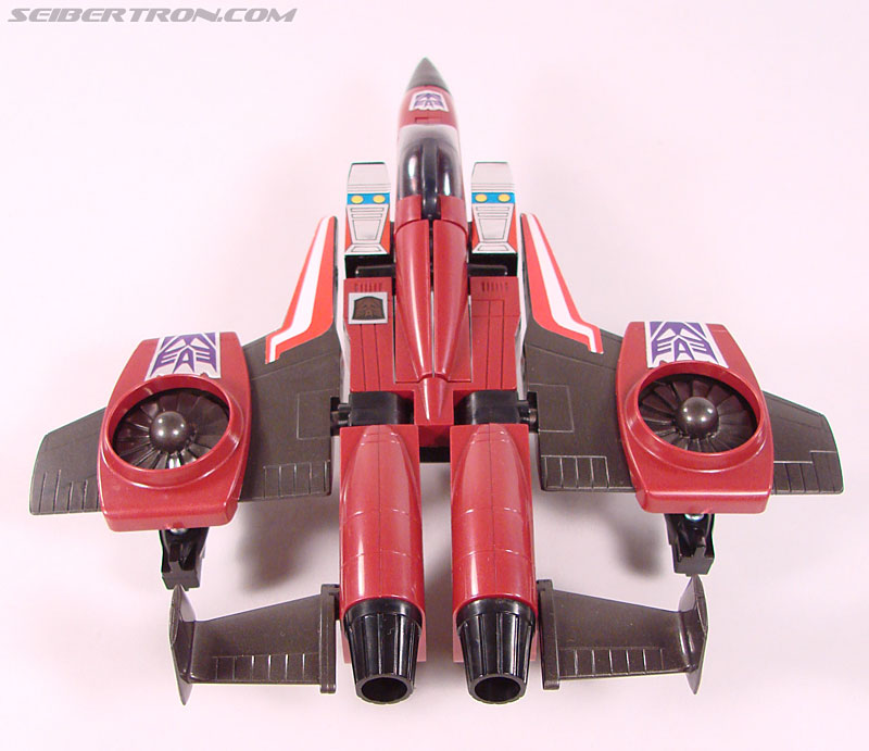 Transformers G1 1985 Thrust (Image #37 of 166)