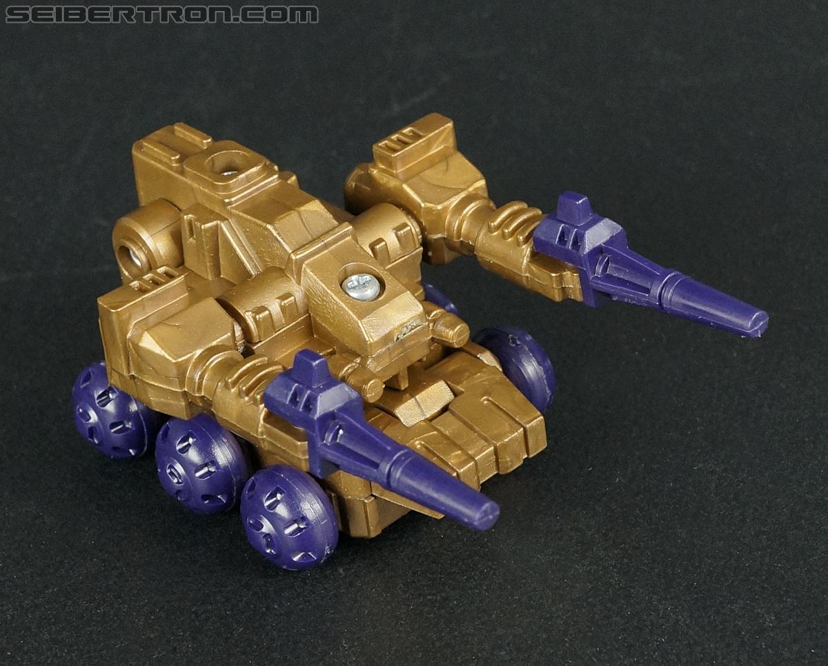 Transformers Super God Masterforce Black Roritchi (Image #3 of 130)