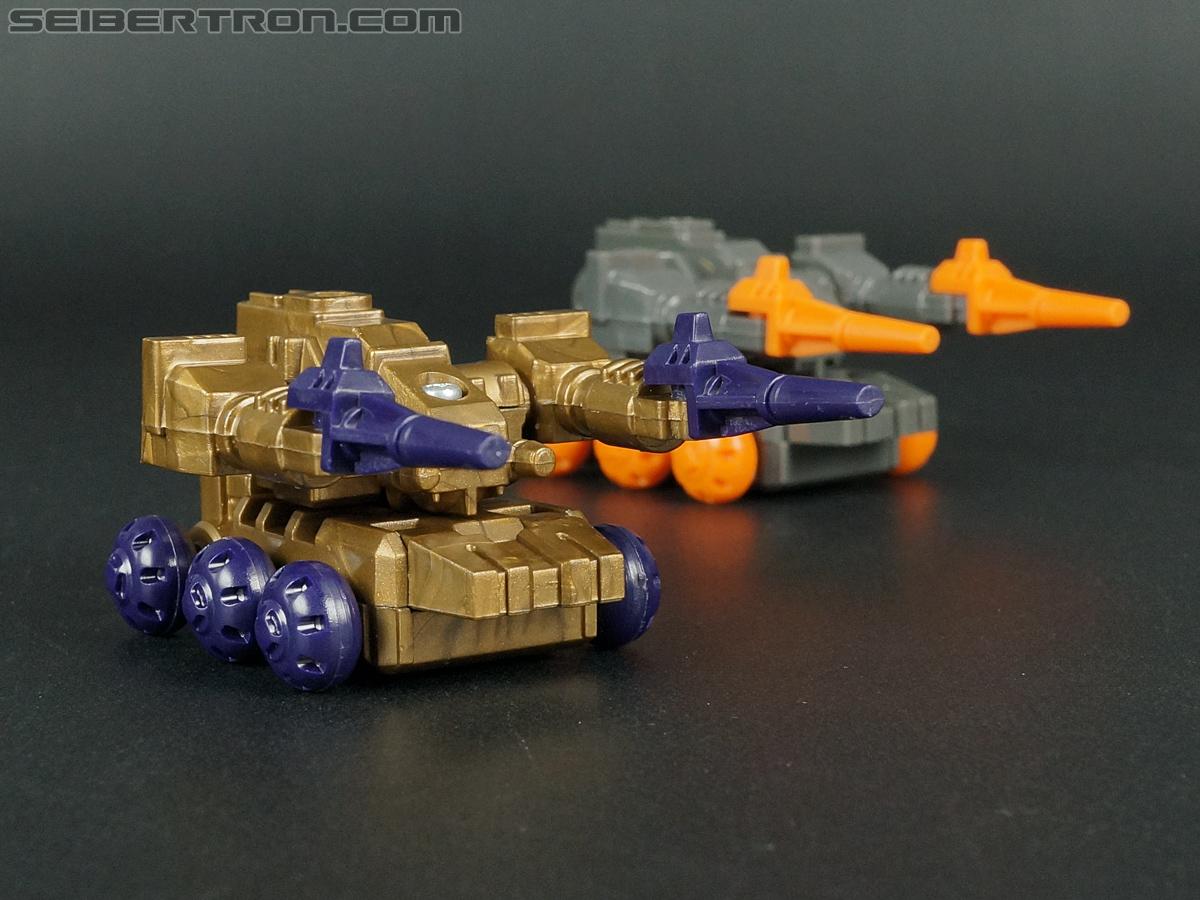 Transformers Super God Masterforce Black Roritchi (Image #25 of 130)