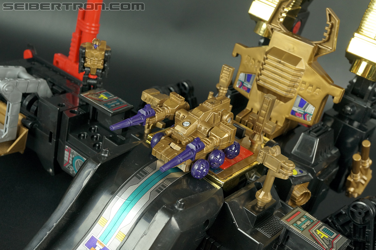 Transformers Super God Masterforce Black Roritchi (Image #29 of 130)