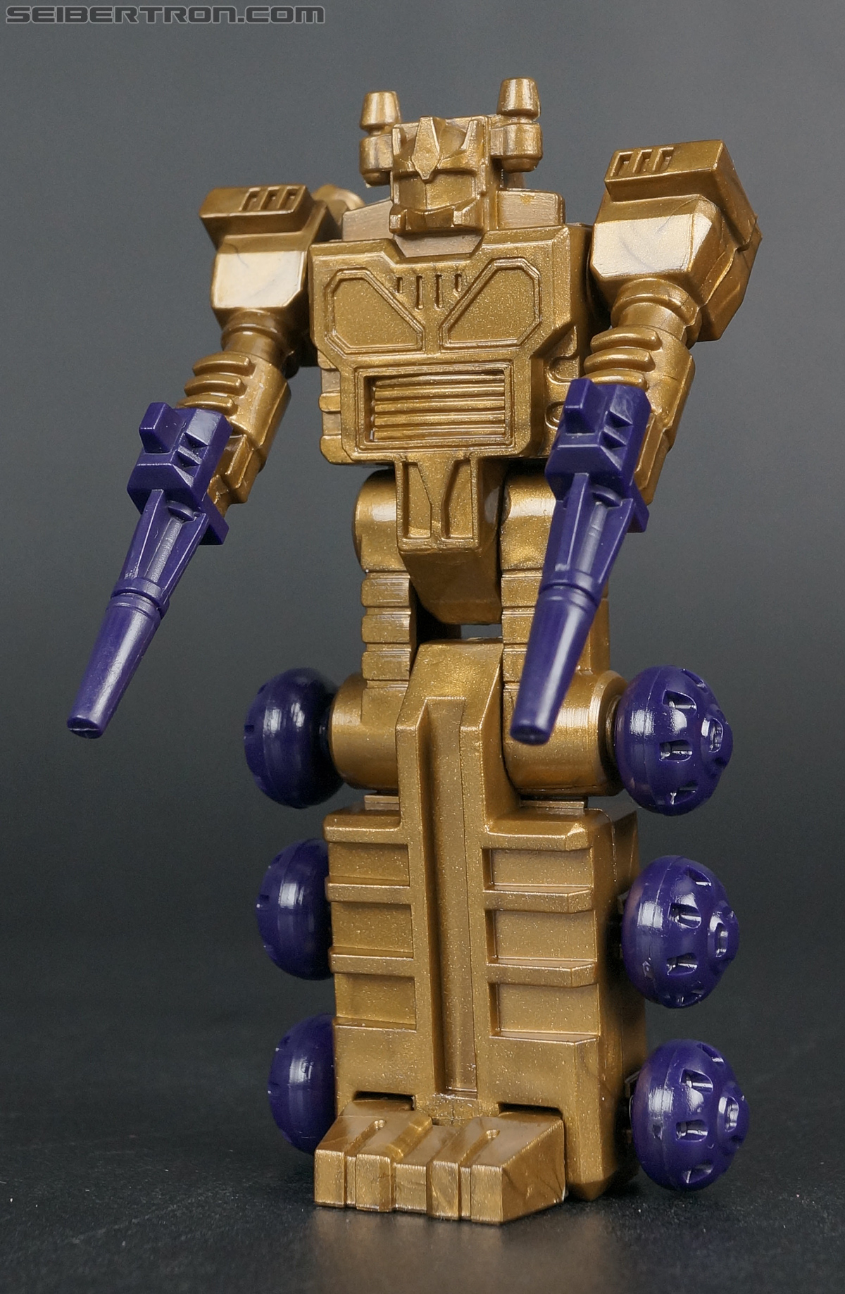 Transformers Super God Masterforce Black Roritchi (Image #55 of 130)