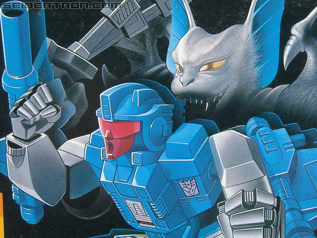 Transformers Super God Masterforce Bomb-Burst (Blood) (Image #5 of 169)