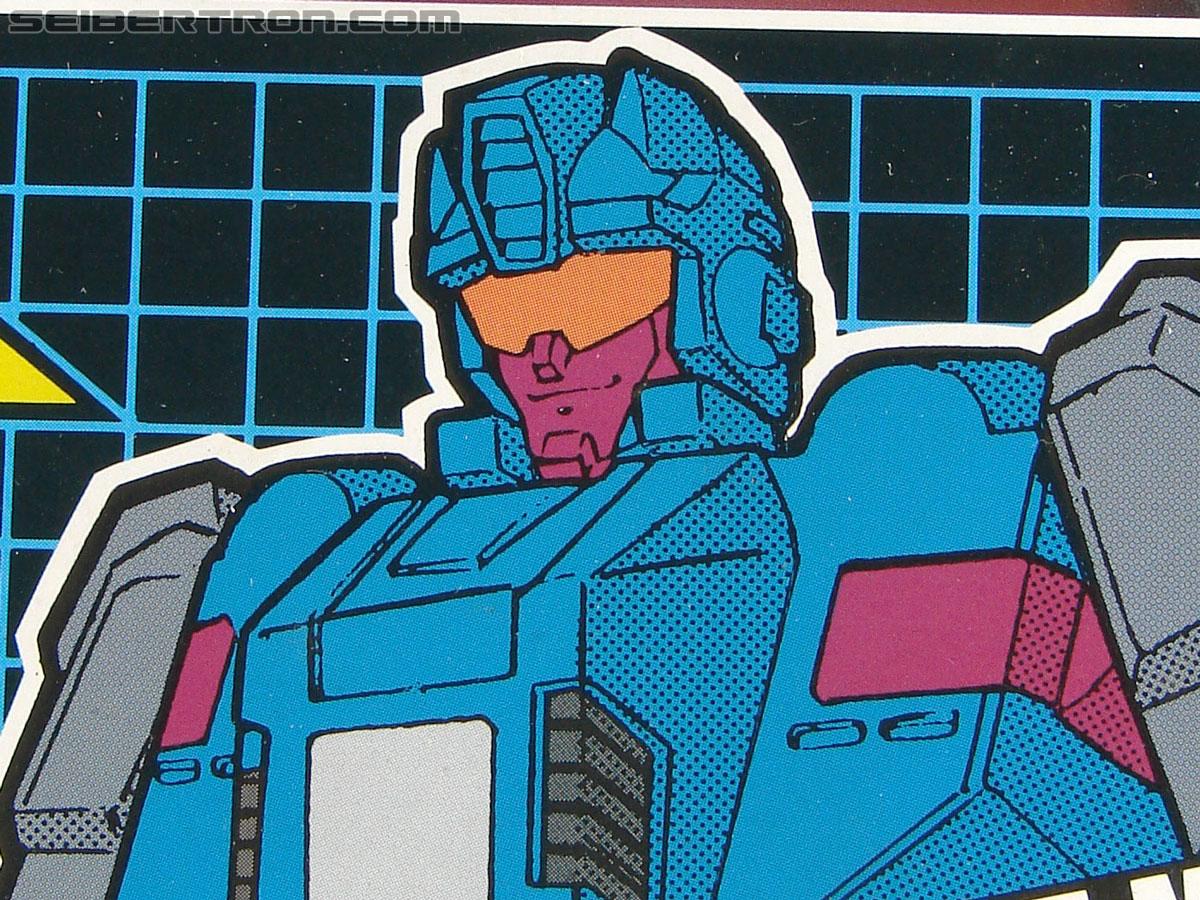 Transformers Super God Masterforce Bomb-Burst (Blood) (Image #26 of 169)