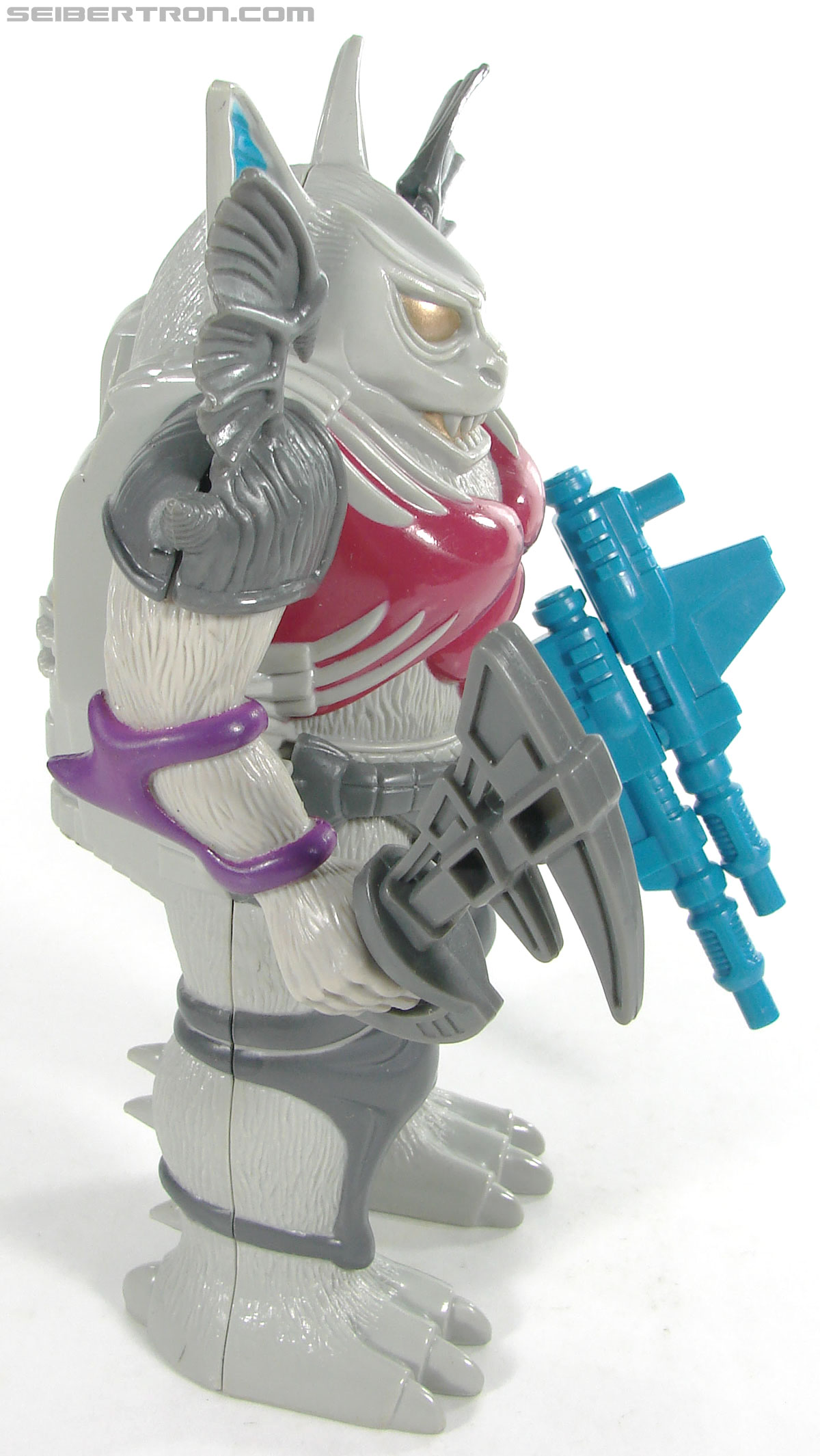Transformers Super God Masterforce Bomb-Burst (Blood) (Image #39 of 169)