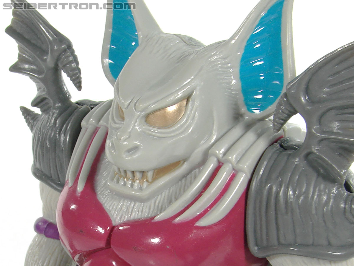 Transformers Super God Masterforce Bomb-Burst (Blood) (Image #49 of 169)