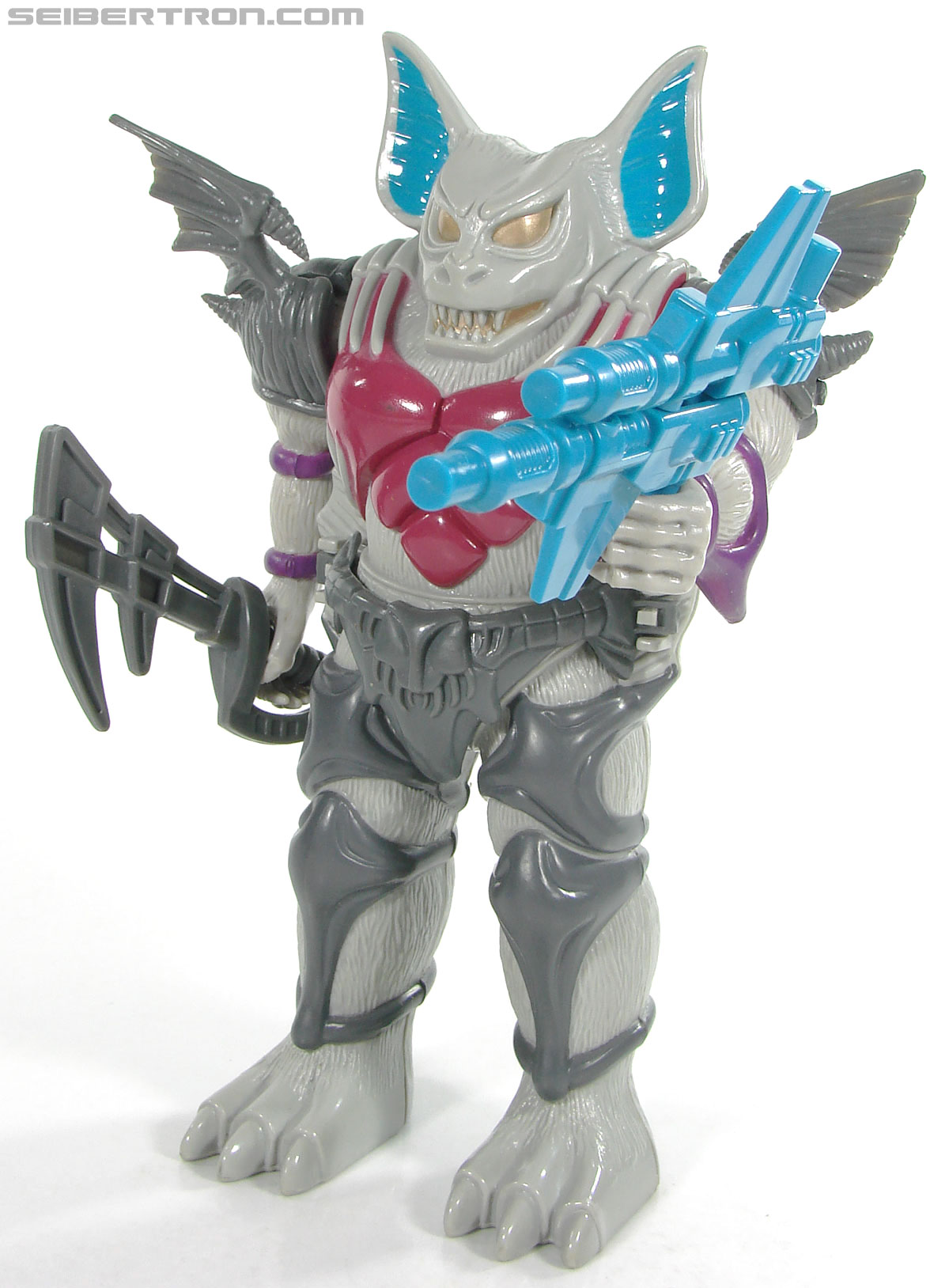 Transformers Super God Masterforce Bomb-Burst (Blood) (Image #55 of 169)