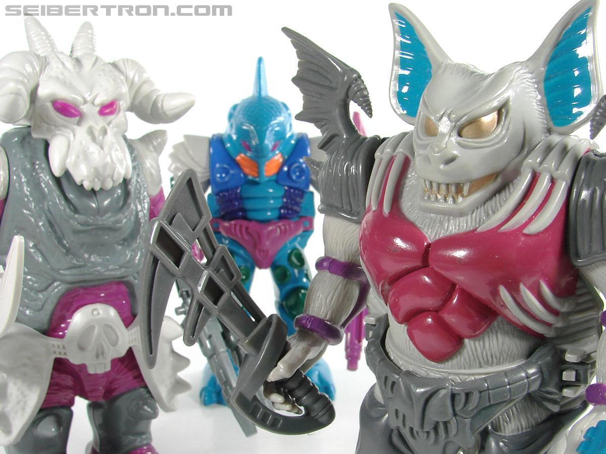 Transformers Super God Masterforce Bomb-Burst (Blood) (Image #67 of 169)