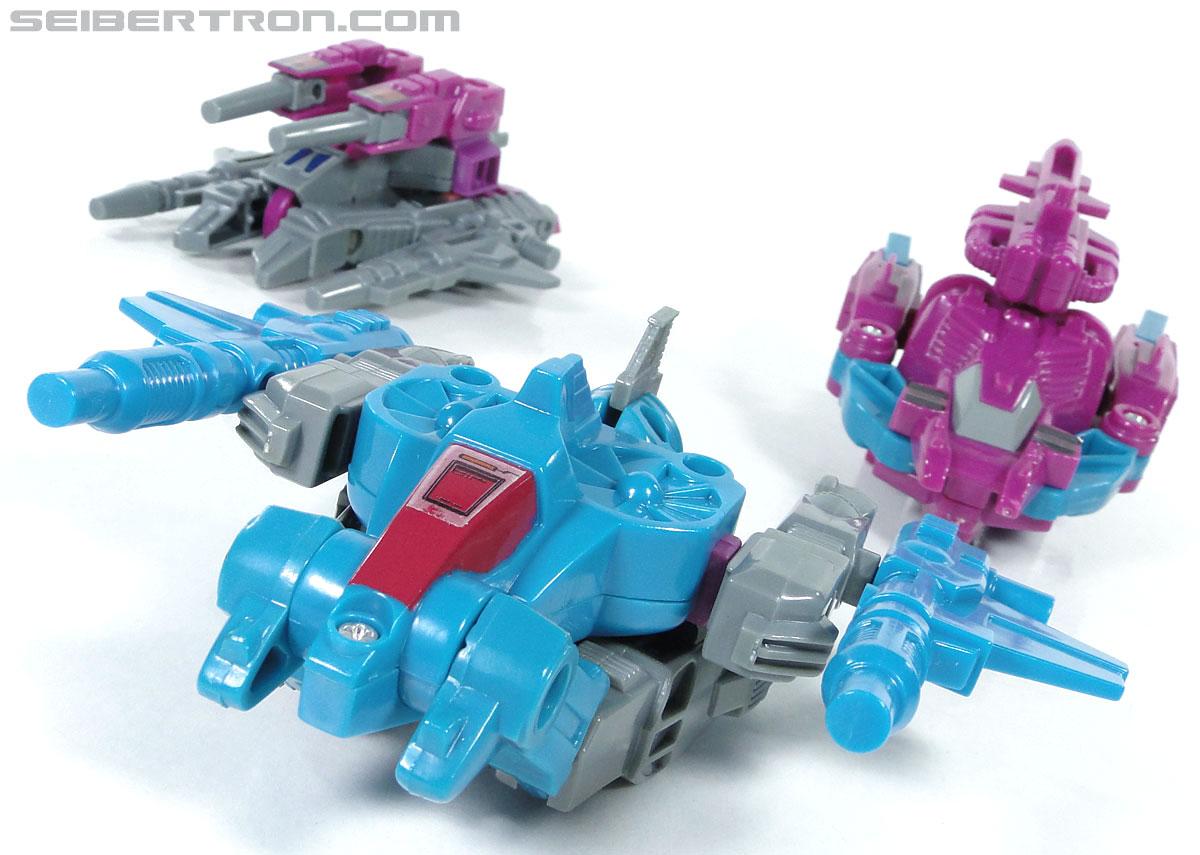 Transformers Super God Masterforce Bomb-Burst (Blood) (Image #89 of 169)