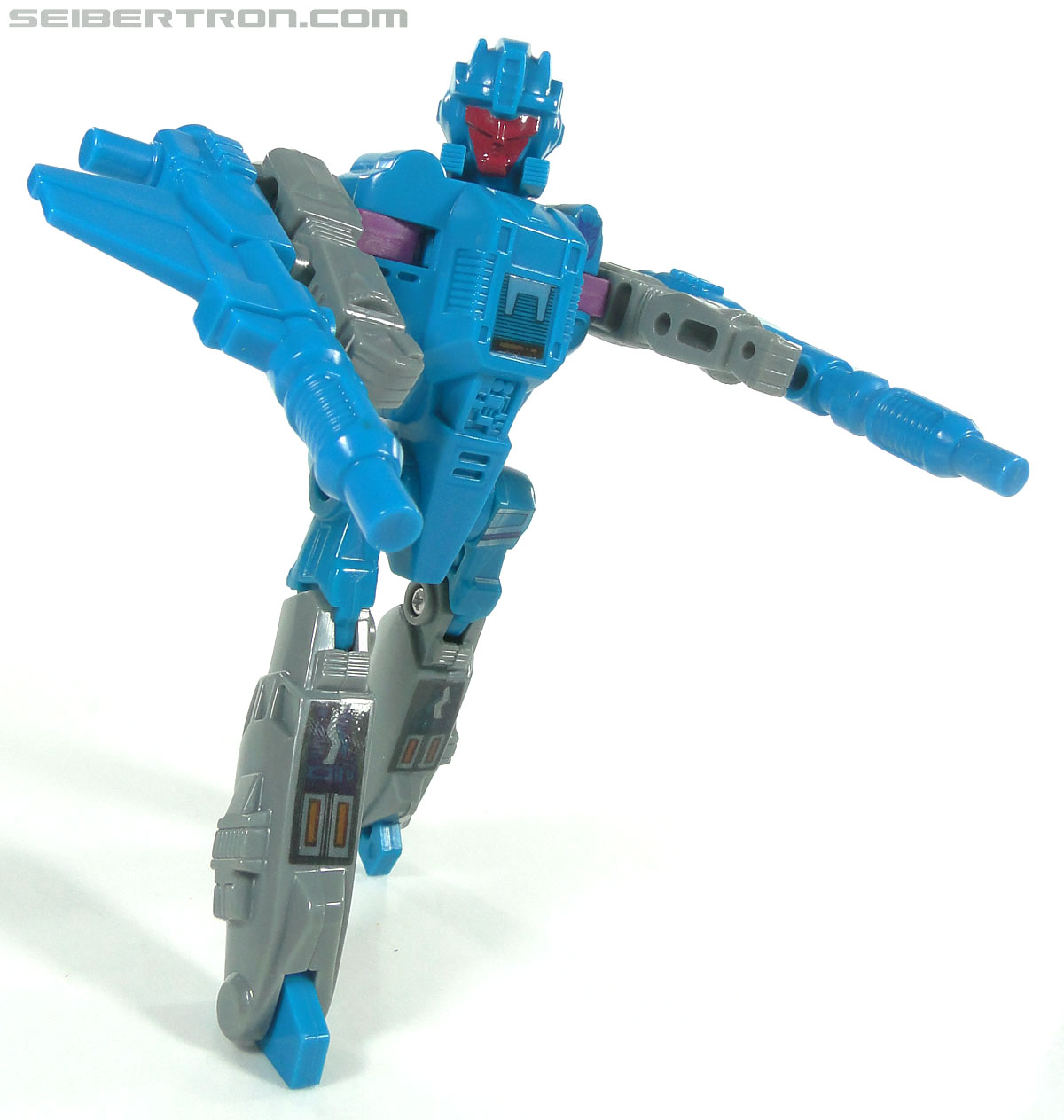 Transformers Super God Masterforce Bomb-Burst (Blood) (Image #146 of 169)