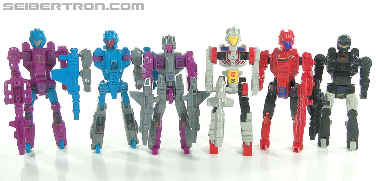 Transformers Super God Masterforce Bomb-Burst (Blood) (Image #153 of 169)