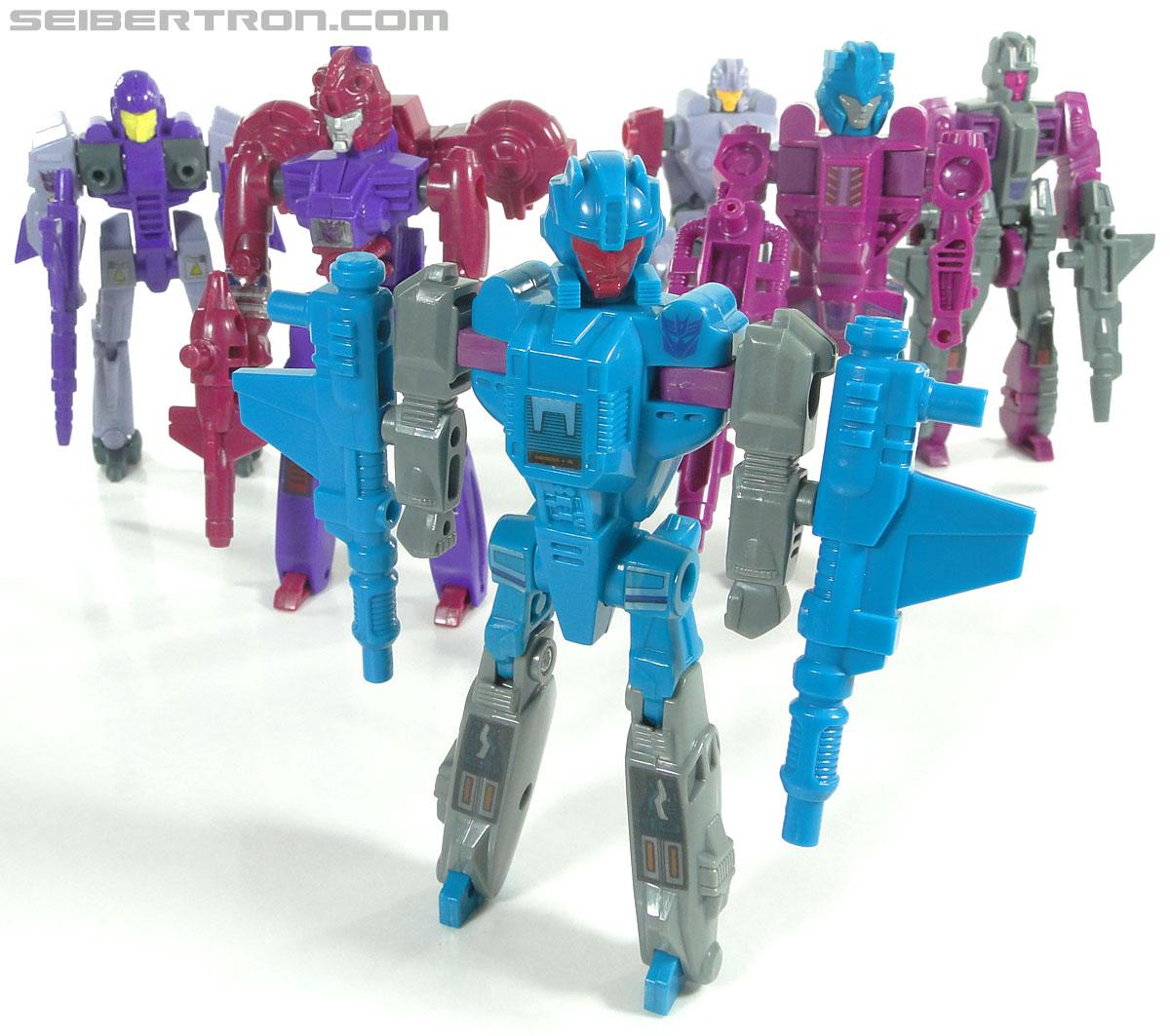 Transformers Super God Masterforce Bomb-Burst (Blood) (Image #158 of 169)