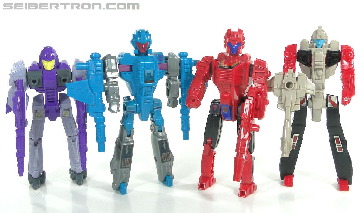 Transformers Super God Masterforce Bomb-Burst (Blood) (Image #159 of 169)